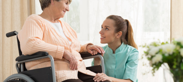 How to Choose a Caregiver Agency